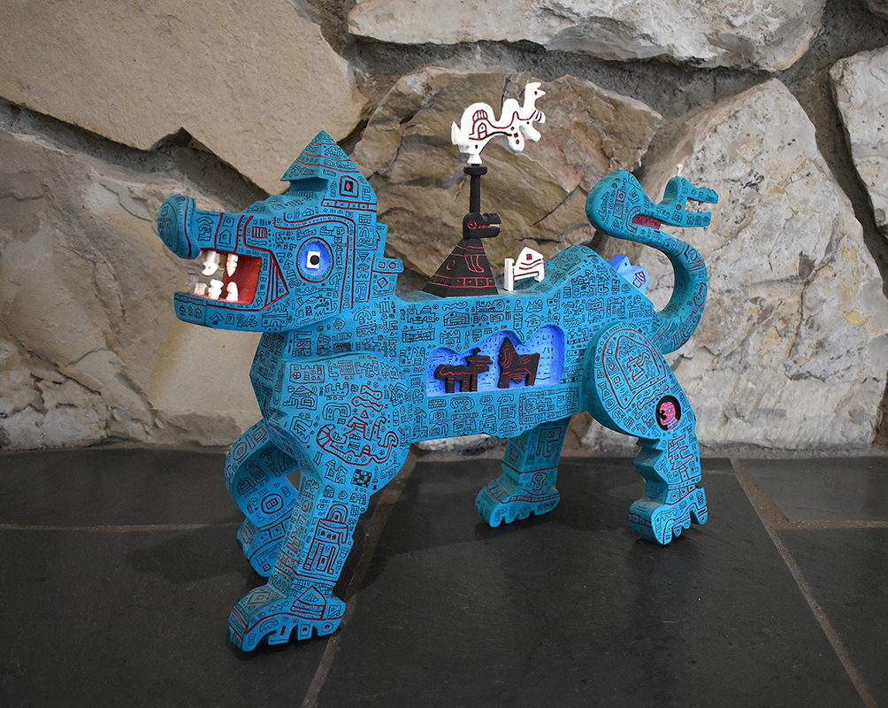 ynez-johnston-blue-dog-dragontail