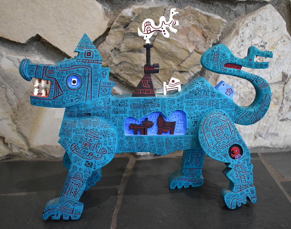 ynez-johnston-blue-dog